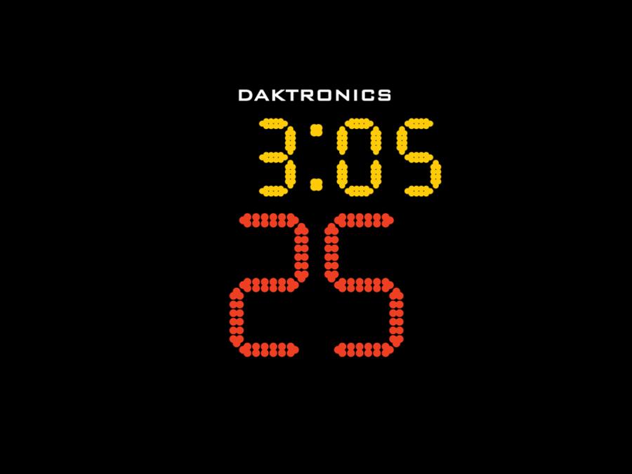 Daktronics <br> BB-2115