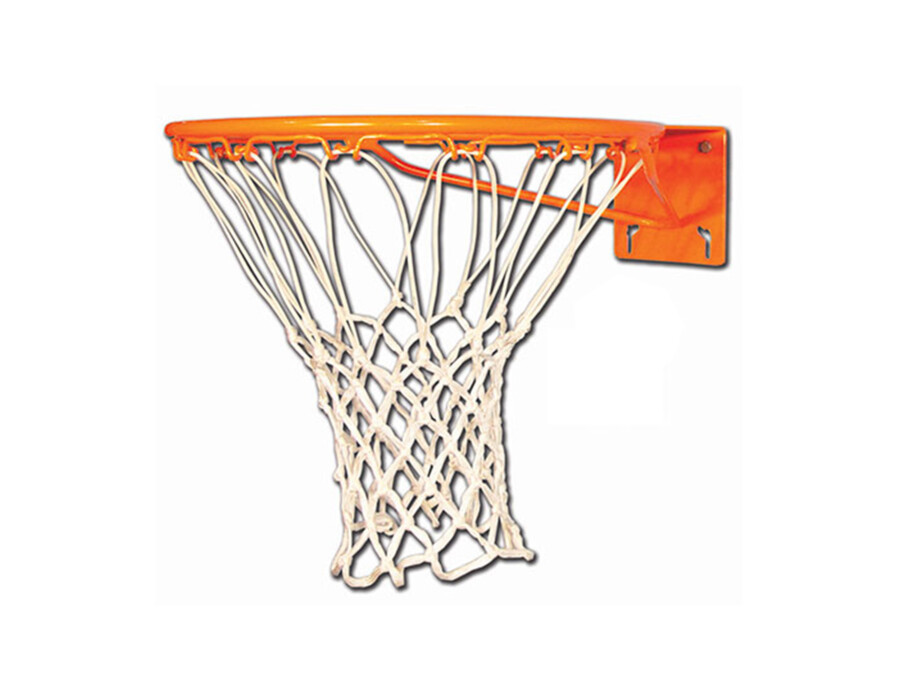 Fixed Basketball Goals