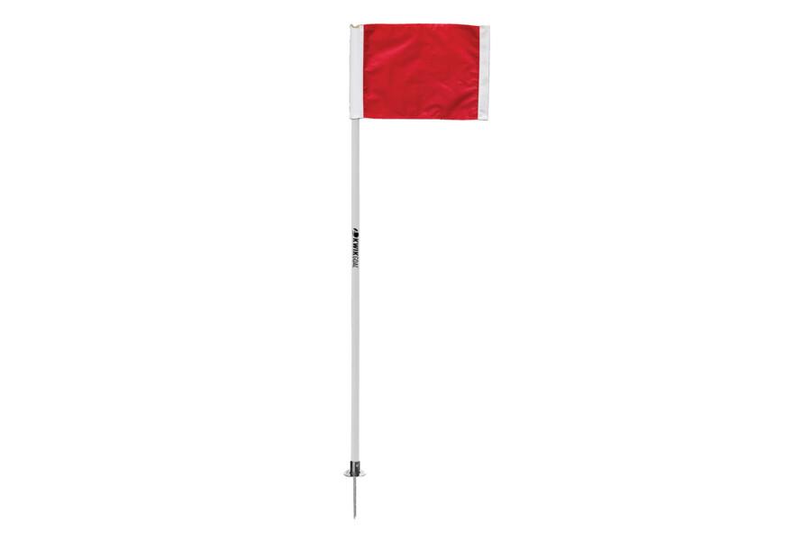 Corner Flags (Natural Grass)