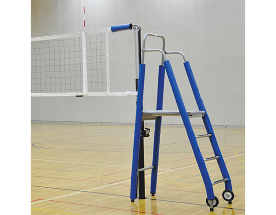 Referee Stands