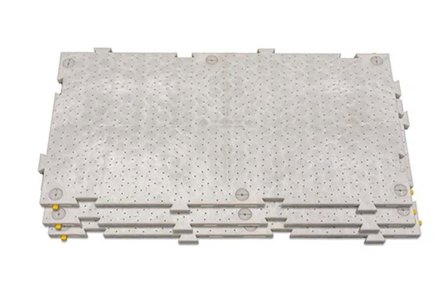 OmniDeck LD Turf Cover