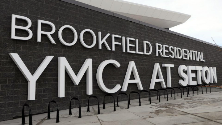 Brookfield YMCA at Seton Recreation Centre