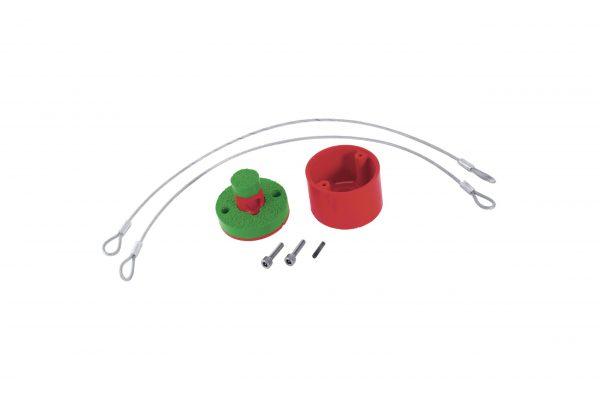 Kwik Goal Turf Anchors